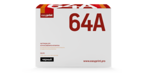 Картридж CC364A (64A) для HP