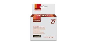 Картридж C8727AE №27 черный  для HP