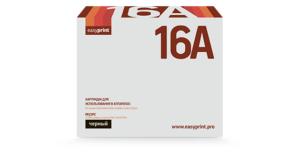 Картридж Q7516A для HP
