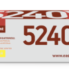 Картридж TK-5240Y желтый для Kyocera