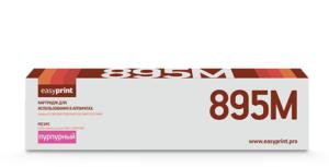 Картридж TK-895M пурпурный  для Kyocera