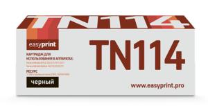 Картридж  TN-114/MT-106B черный для Konica-Minolta