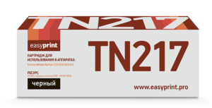 Картридж TN-214 / TN-414 черный  для Konica-Minolta
