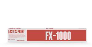 Картридж FX 1000 / C13S015020BA для Epson