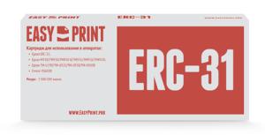Картридж  ERC-31P / C43S015370  Пурпурный для Epson