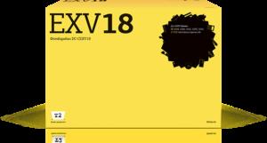Барабан EXV18 / 0388B002AA DRUM-UNIT для Canon