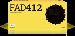Драм-картридж KX-FAD412 для Panasonic