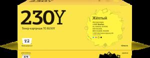 Картридж TN-230Y  желтый для Brother