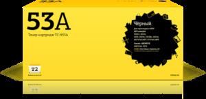 Картридж Q7553A (53A) / Q5949A (49A)   для HP