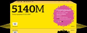 Картридж TK-5140M  пурпурный для Kyocera