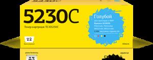 Картридж TK-5230C голубой для Kyocera