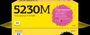 Картридж TK-5230M  пурпурный для Kyocera