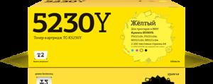 Картридж TK-5230Y желтый для Kyocera