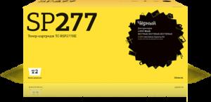 Картридж SP277HE /408160  черный для Ricoh