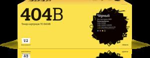 Картридж CLT-K404S  черный для Samsung