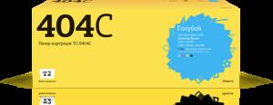 Картридж CLT-C406S голубой  для Samsung