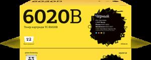 Тонер-картридж 6020B / 106R02763 черный для Xerox