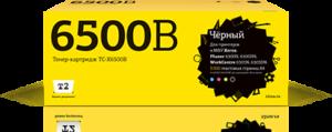 Тонер-картридж 6500B / 106R01604 черный для Xerox